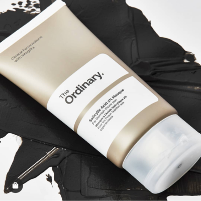 the ordinary salicylic masque