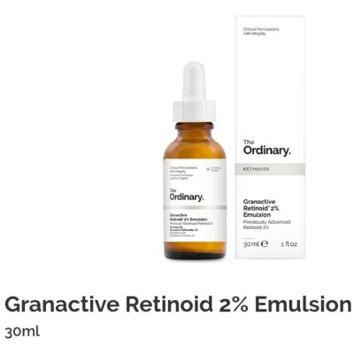 The Ordinary Granactive Retinoid Emulsion